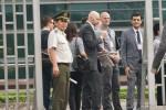 Mật vụ Mỹ tiền trạm sân bay Nội Bài, chuẩn bị đón TT Trump