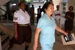 """""""Nữ hoàng ngà voi"""" Trung Quốc bị Tanzania kết án tù"""