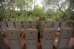 Sự kiện: HỘI NGHỊ THƯỢNG ĐỈNH MỸ - TRIỀU TIÊN: Gìn giữ bia mộ 14 phi công Triều Tiên hy sinh ở Việt Nam