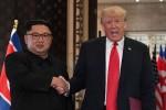 """Truyền thông Triều Tiên muốn Mỹ có biện pháp """"tương xứng"""""""