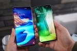 Galaxy S10 giá từ 23 triệu đồng, bán ra ngày 8/3 tại VN