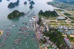 """Quảng Ninh: """"Sốt"""" đất đi qua, loạt dự án bỏ hoang ở Vân Đồn bị thu hồi"""