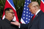 Tổng thống Trump ca ngợi mối quan hệ tốt đẹp với Triều Tiên trước thềm hội nghị thượng đỉnh