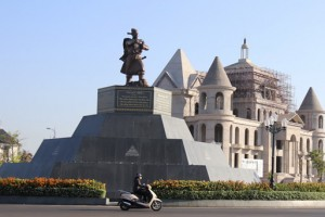 Vì sao Chính phủ yêu cầu kiểm tra dự án Khu đô thị biển Phan Thiết?