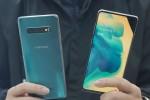 Galaxy S10, S10+ mở bán tại Việt Nam, giá từ 21 triệu đồng