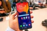 Galaxy A50 bắt đầu cho đặt mua trước