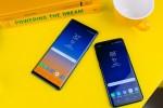 Galaxy S9+, Note9 giảm 6 triệu sau khi S10 lên kệ tại VN