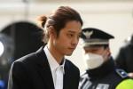Cảnh sát xin lệnh bắt giữ Jung Joon Young vì nhóm chat sex bệnh hoạn
