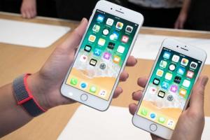 iPhone 8 ế ẩm, nhiều siêu thị chán không buồn kinh doanh