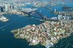 Nhà giàu Trung Quốc rút lui, bất động sản Australia nguội lạnh