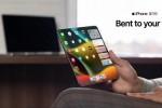 Chiêm ngưỡng ý tưởng iPhone X Fold màn hình gập cực đẹp