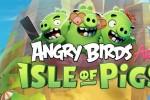 Angry Birds sắp có phiên bản thực tế ảo tăng cường