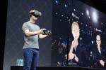 Facebook tung bản kính thực tế ảo mới giá 399 USD