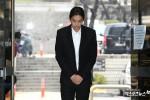 Jung Joon Young tiều tụy ở phiên tòa đầu tiên xử vụ quay lén clip sex