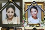 """Mỹ nhân bi kịch nhất Hàn Quốc: Bị phá mộ, loạt người thân """"đi theo"""""""