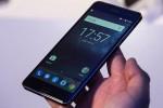 Một số thiết bị Nokia 7 Plus gửi dữ liệu từ châu Âu sang Trung Quốc