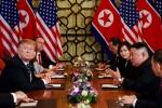 """Bản danh sách khiến ông Kim Jong-un """"bị sốc"""" trên bàn đàm phán với Mỹ vừa được hé lộ"""