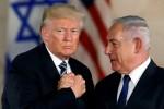 Tổng thống Trump ký sắc lệnh chính thức công nhận chủ quyền của Israel đối với cao nguyên Golan