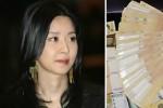 Sao Hàn bị đe dọa khi định tố cáo quan chức, đại gia quấy rối tình dục
