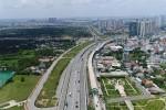 Choáng váng với giá nhà đất tăng chóng mặt ở TP.HCM