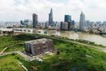 124 dự án bất động sản ở TP.HCM được triển khai trở lại