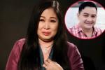 Hồng Vân kể chuyện em bé góp 42.000 đồng đưa thi hài Anh Vũ về nước
