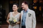"""Thân thế """"khủng"""" của người phụ nữ kết hôn cùng chồng cũ ca sĩ Hồng Nhung"""