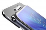 Điện thoại camera trượt xoay đầu tiên của Samsung lộ cấu hình