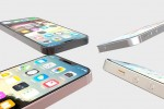 iPhone XE màn hình 4,8 inch, giá từ 630 USD có thể ra mắt
