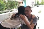 Bác sĩ chia sẻ về sức khoẻ Lê Bình và cho biết ông là bệnh nhân đầy nghị lực