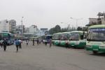 Lễ Giỗ Tổ Hùng Vương, 30.4, 1.5: TP.HCM tăng chuyến xe buýt