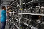 Trung Quốc muốn cấm hoàn toàn đào tiền mã hóa