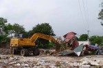 Chuẩn bị cưỡng chế 24 công trình vi phạm xây dựng ở Sóc Sơn