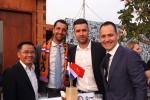 """Giám đốc đối ngoại Feyenoord Rotterdam: """"Sẽ có cầu thủ HAGL chơi bóng tại Hà Lan"""""""