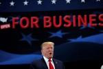 Trump tin Mỹ sẽ thắng Trung Quốc trong chiến tranh thương mại