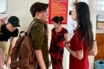 Đại Nghĩa, Kim Chi trao gần 450 triệu đồng giúp đỡ nghệ sĩ Lê Bình