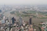Giá nhà Sài Gòn tăng bất thường vì cơn lốc vốn từ người nước ngoài?