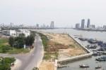 Loạt sai phạm của dự án lấn cửa sông Hàn Đà Nẵng để phân lô bán nền