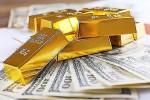 Ngày 17/4: Đại lý đồng loạt hạ giá vàng miếng SJC