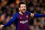 """Solskjaer: """"Messi và Barca ở đẳng cấp cao hơn hẳn Man Utd"""""""