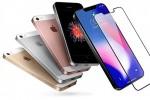 Apple chuẩn bị ra iPhone màn hình nhỏ có tai thỏ