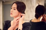 Không chỉ tỏ thái độ hách dịch, Song Hye Kyo còn có biểu hiện trốn thuế khi tới Trung Quốc?