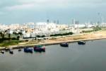 """Lo dự án """"bóp nghẹt"""" sông Hàn"""