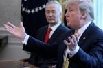 Mỹ - Trung có thể công bố thỏa thuận thương mại đầu tháng 5