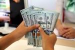 Giá USD tự do tăng vọt