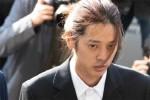 Nạn nhân lên tiếng tố bị Jung Joon Young cùng 4 người khác cưỡng hiếp tập thể