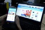 Hàng giả, nhái vẫn tràn lan, các chợ điện tử có bị đánh sập?