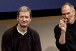 Steve Jobs đã thuyết phục Tim Cook về Apple như thế nào