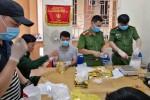"""Gần 700kg ma túy đá """"khủng"""" vứt ngoài đồng muối: Hé lộ vòi bạch tuộc từ Đài Loan"""