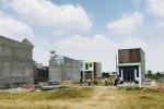 Vụ xây nhà lụi: Bình Chánh kỷ luật nhiều cán bộ